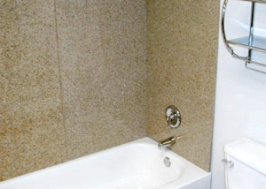 Granite Tech Inc Granite And Quartz Shower Surround